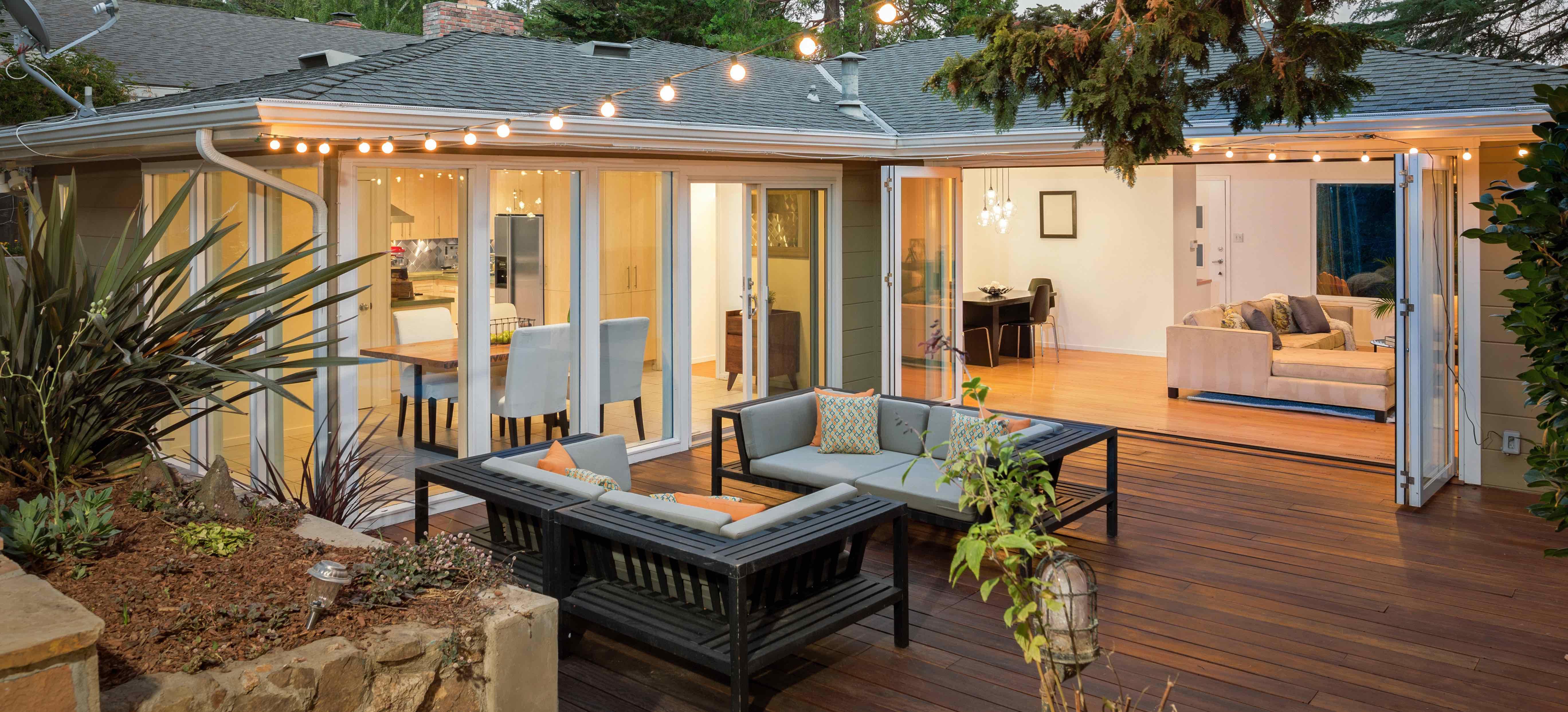 Residential   Patios / Decks